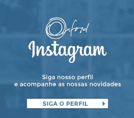 Instagram - Hover