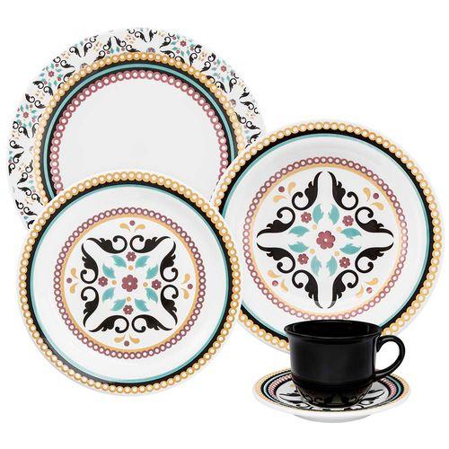 Aparelhos De Jantar Oxford Porcelanas