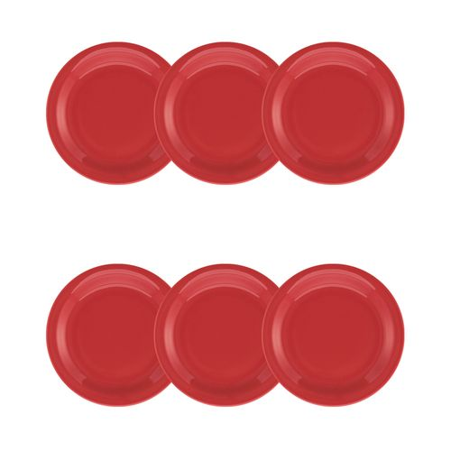 oxford-daily-prato-sobremesa-floreal-red-0