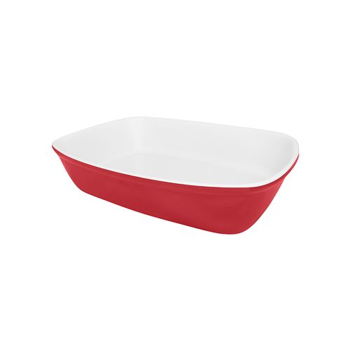 oxford-cookware-travessa-refrataria-bake-bicolor-vermelha-pequena