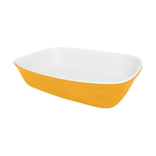 oxford-cookware-travessa-refrataria-bake-bicolor-amarela-media