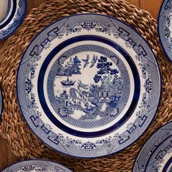 oxford-porcelanas-prato-raso-flamingo-blue-willow-6-pecas-01
