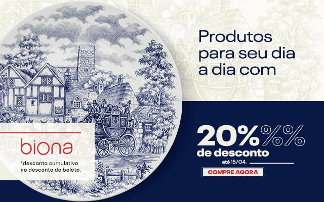 Promo 20%_Cena Inglesa