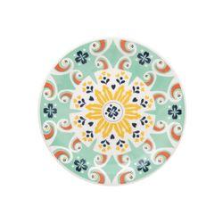 Oxford_Ceramicas_Floreal_Solar_Prato_Sobremesa