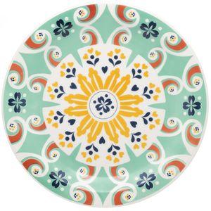Oxford_Ceramicas_Floreal_Solar_Prato_Raso