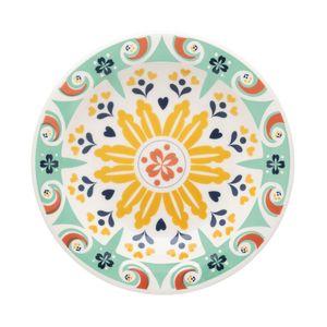 Oxford_Ceramicas_Floreal_Solar_Prato_Fundo