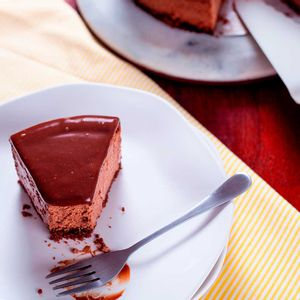 cheesecake-chocolate
