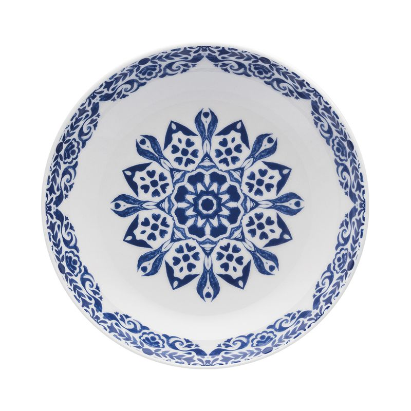 1-Cj.-C---06-Pratos-Fundos-21Cm---Mail-Order---Blue-Indian---Em14-4686