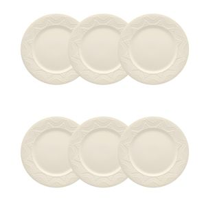 1-Cj.-C---06-Pratos-Sobremesa-20Cm---Mail-Order---Cream---Nm25-7604